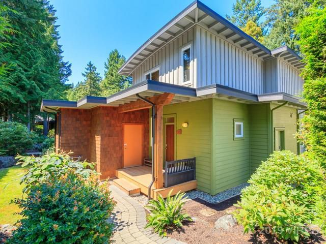 Main Photo: 47 1059 TANGLEWOOD PLACE in PARKSVILLE: Z5 Parksville Condo/Strata for sale (Zone 5 - Parksville/Qualicum)  : MLS®# 458026