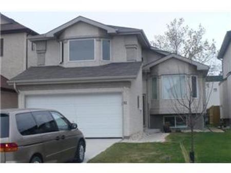 Main Photo: 51 Rick Boychuk Bay in Winnipeg: Residential for sale (Canada)  : MLS®# 1120750