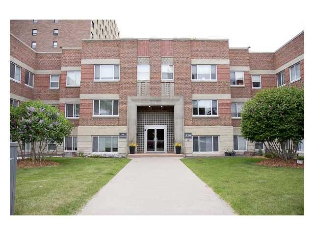 Main Photo: 38 330 19 Avenue SW in CALGARY: Mission Condo for sale (Calgary)  : MLS®# C3526202