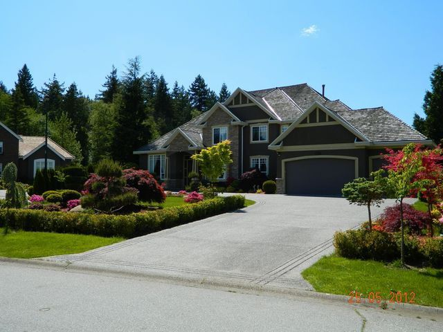 Main Photo: 2255 135A Street in Surrey: Elgin Chantrell House for sale (South Surrey White Rock)  : MLS®# F1303090