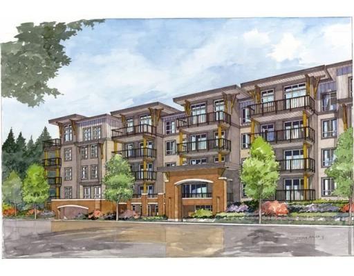 Main Photo: 118 - 9233 FERNDALE RD in Richmond: 62 McLennan North Condo for sale (RI Richmond)  : MLS®# V596667