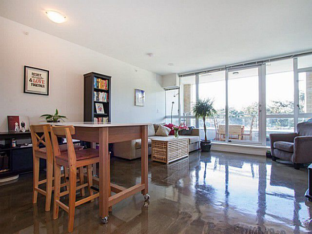 Main Photo: # 319 221 UNION ST in Vancouver: Mount Pleasant VE Condo for sale (Vancouver East)  : MLS®# V1072860