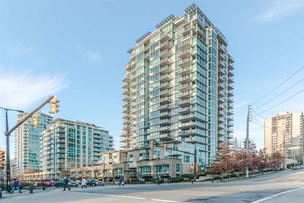 Main Photo: 503 188 E Esplanade Street in North Vancouver: Lower Lonsdale Condo for sale : MLS®# R2257343