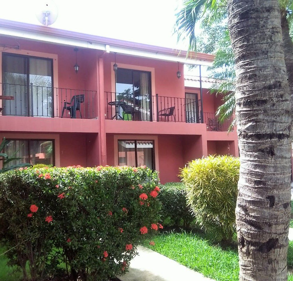 Main Photo: Flamenco Rosa A3- Las Palmas in Playas Del Coco: Flamenco Rosa Townhouse for sale