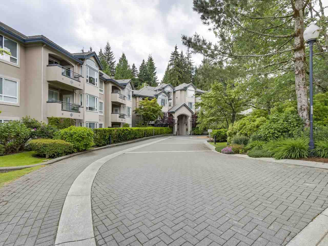 Main Photo: 303 3280 PLATEAU BOULEVARD in Coquitlam: Westwood Plateau Condo for sale : MLS®# R2275918