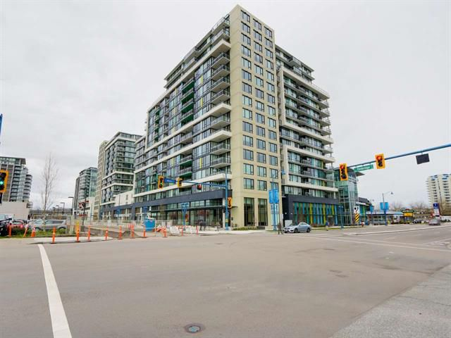 Main Photo: 811 7788 ACKROYD ROAD in Richmond: Brighouse Condo for sale : MLS®# R2038912