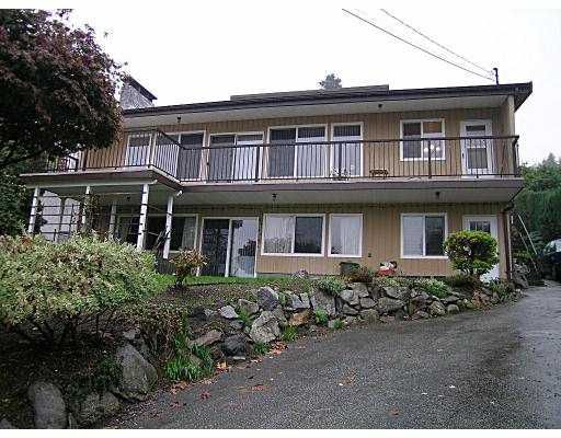 "Main Photo: 1239 IOCO RD in Port Moody: Barber Street House for sale in ""IOCO"" : MLS®# V561962"