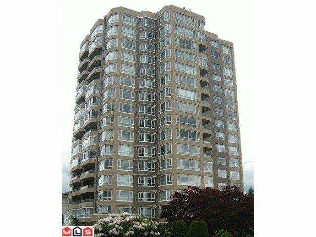 Main Photo: 1201 3190 GLADWIN Road in Abbotsford: Central Abbotsford Condo for sale : MLS®# F1215139