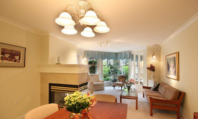 Main Photo: 114 15350 19A Avenue in Surrey: King George Corridor Condo for sale (South Surrey White Rock)  : MLS®# F1226105