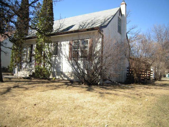 Main Photo: 362 Mandeville Street in WINNIPEG: St James Residential for sale (West Winnipeg)  : MLS®# 1308573