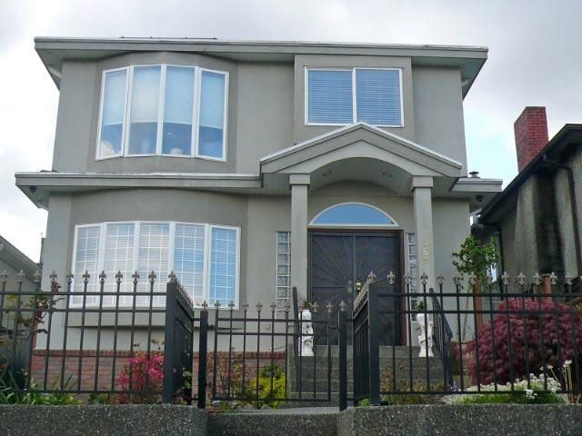 Main Photo: 2850 E.23rd Avenue in Vancouver: Home for sale