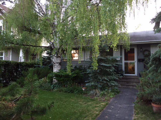 Main Photo: 4307 16A ST SW in Calgary: Altadore_River Park Detached for sale : MLS®# C4019845