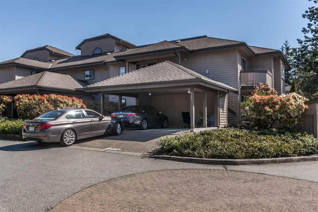 Main Photo: 840 Roche Point Dr in North Vancouver: Roche Point Condo for sale : MLS®# R2263844