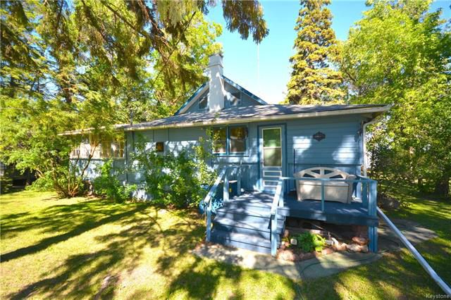 Main Photo: 104001 Highway 9: Sandy Hook Single Family Detached for sale (R26)