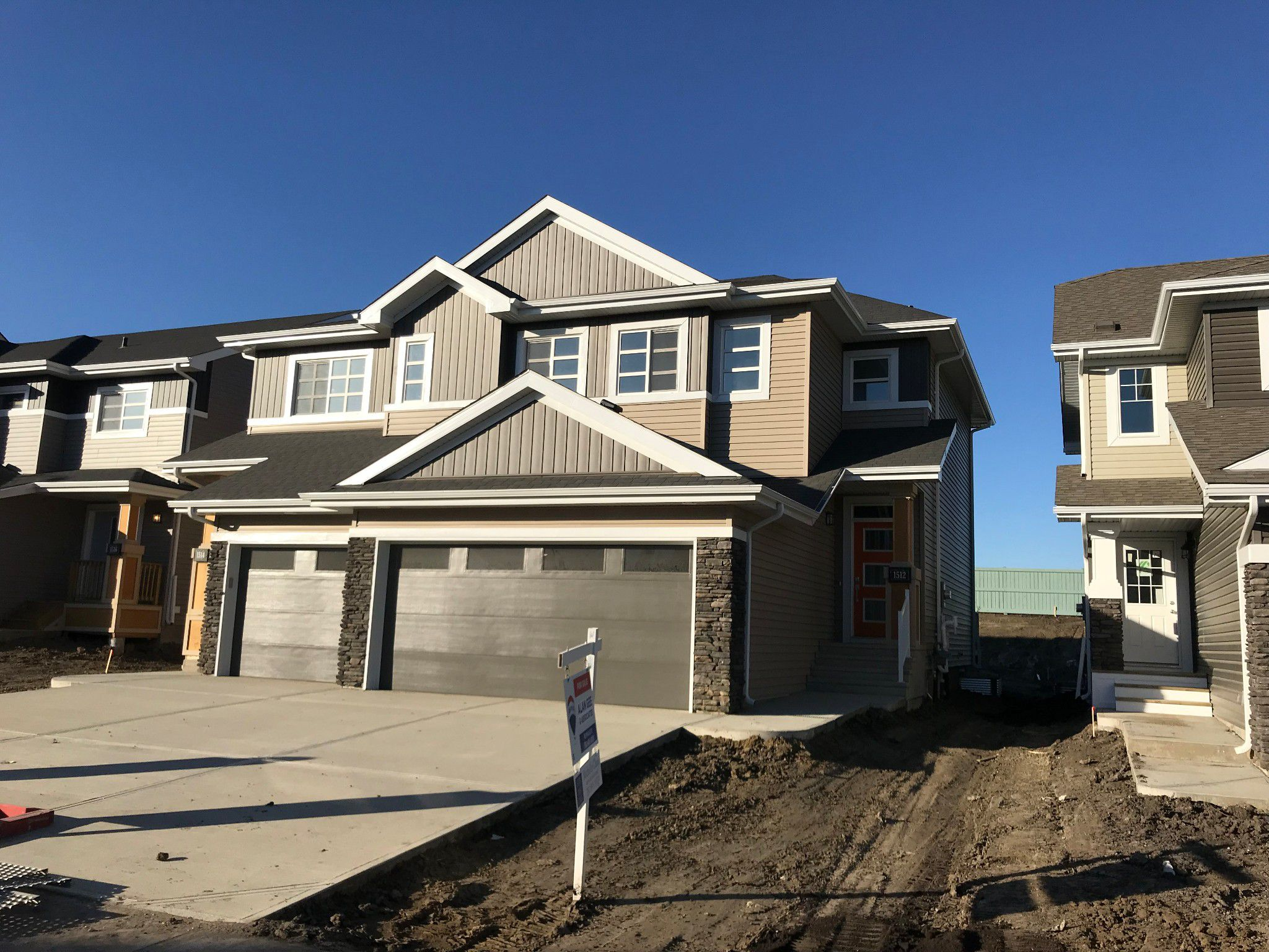 Main Photo: 1512 169 Street: House for sale