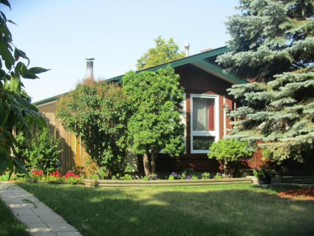 Main Photo: 67 Bonin Bay in WINNIPEG: Fort Garry / Whyte Ridge / St Norbert Residential for sale (South Winnipeg)  : MLS®# 1216867