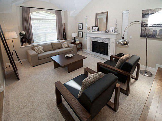 Main Photo: 4728 STAHAKEN PL in Tsawwassen: English Bluff House for sale : MLS®# V1055373