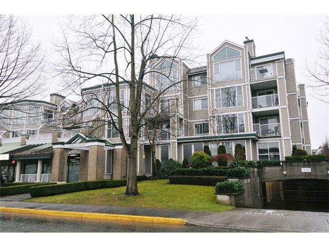 Main Photo: # 314 12155 191B ST in Pitt Meadows: Central Meadows Condo for sale : MLS®# V1098256
