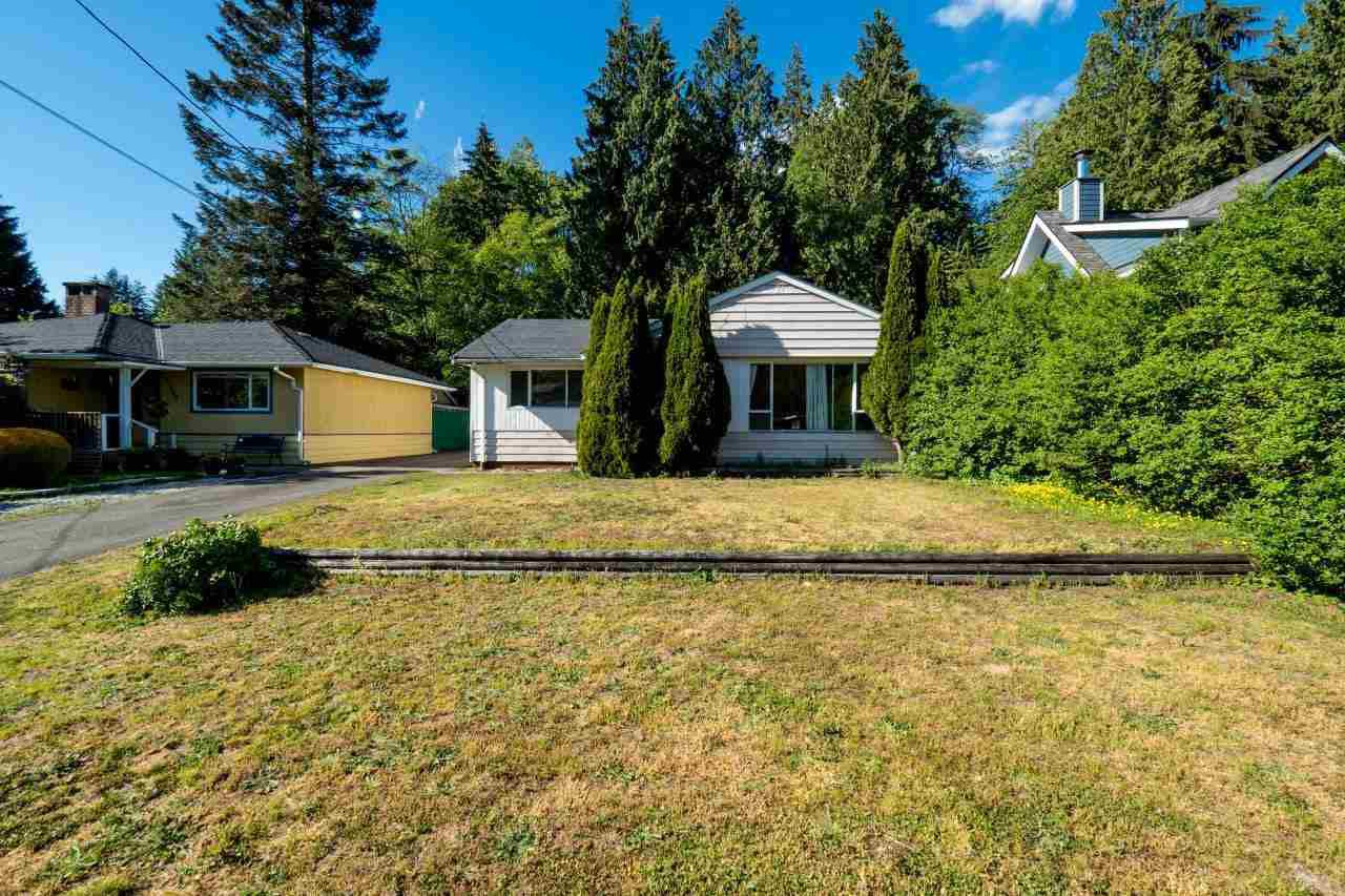 Main Photo: 1364 W 23RD STREET in North Vancouver: Pemberton Heights House for sale : MLS®# R2067265