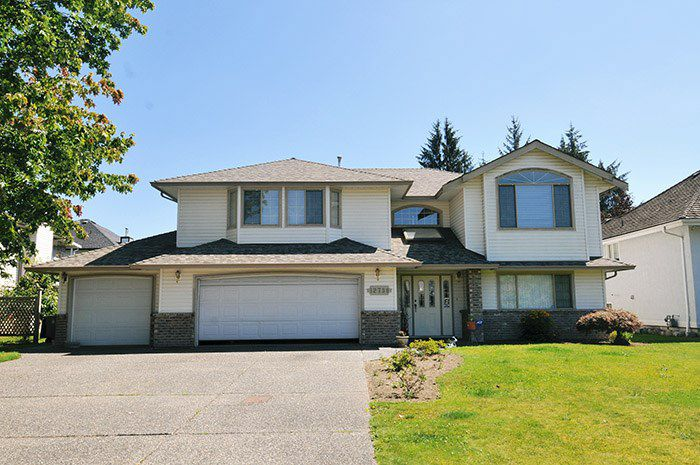 Main Photo: 12730 227B Street in Maple Ridge: East Central House for sale : MLS®# R2094652