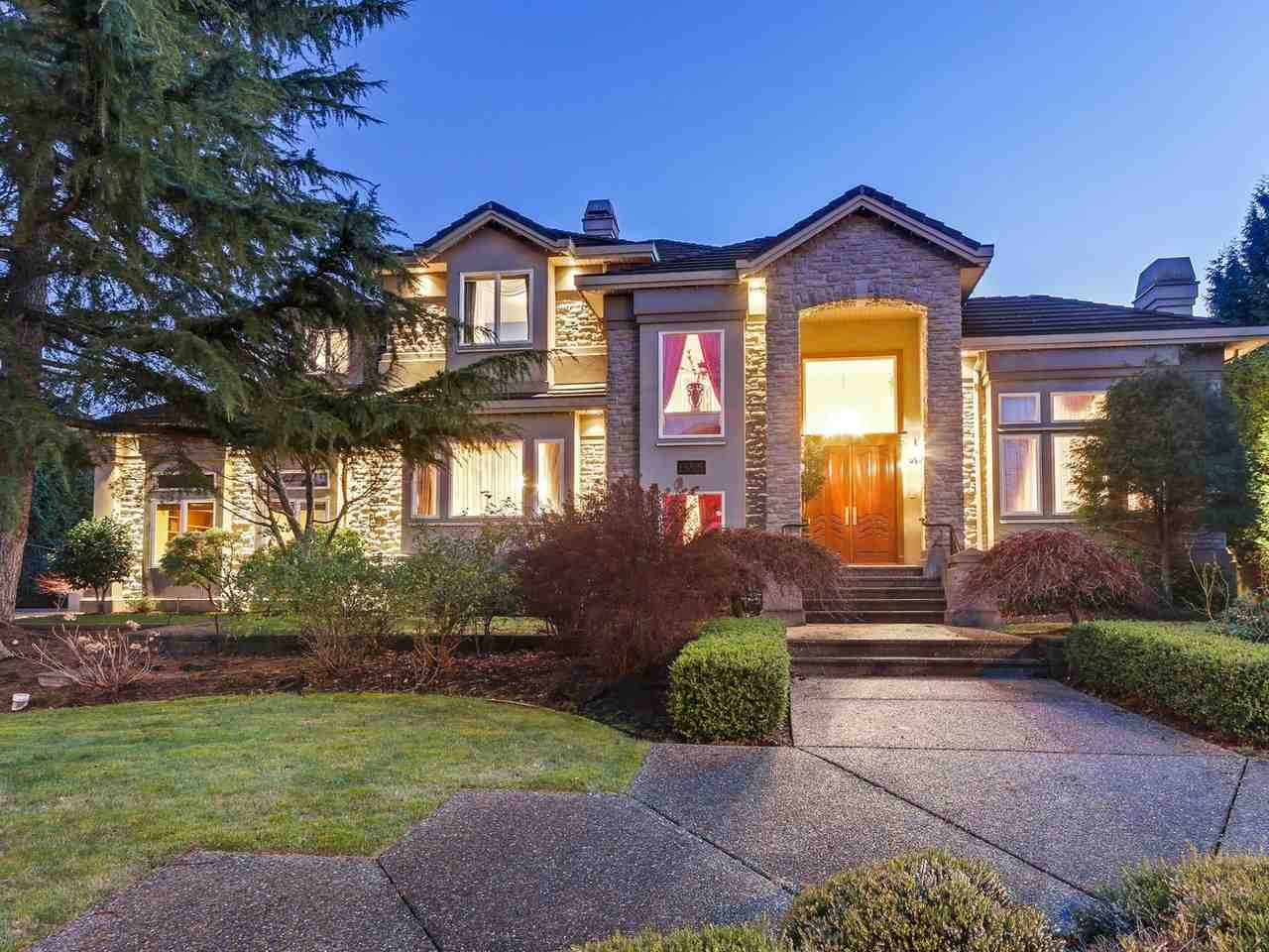 Main Photo: 13818 20A AVENUE in Surrey: Elgin Chantrell House for sale (South Surrey White Rock)  : MLS®# R2332442
