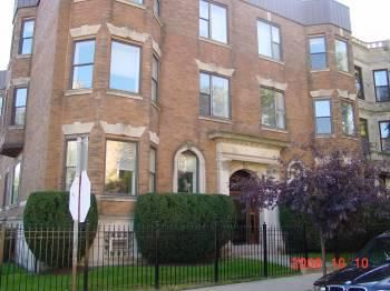 Main Photo: 903 DAKIN Street Unit 2W in CHICAGO: Lake View Rentals for rent ()  : MLS®# 08105399