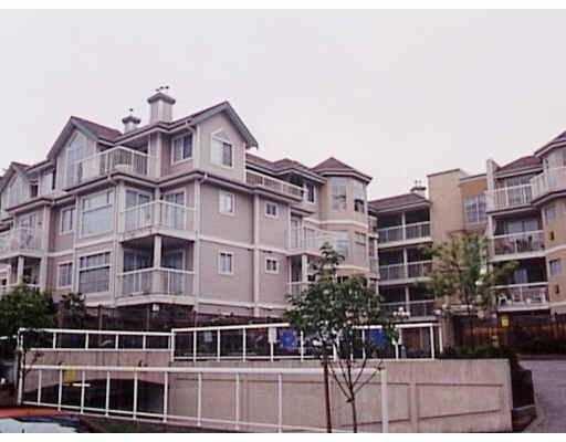 Main Photo: 415 2678 DIXON ST in Port_Coquitlam: Central Pt Coquitlam Condo for sale (Port Coquitlam)  : MLS®# V598998