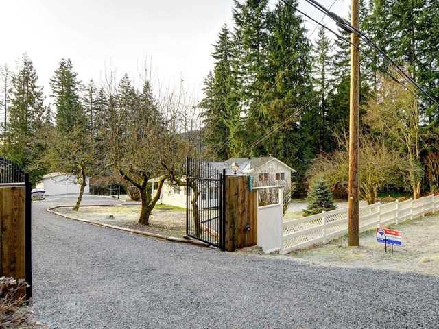 Main Photo: 26692 112TH AV in Maple Ridge: Thornhill House for sale : MLS®# V1040269
