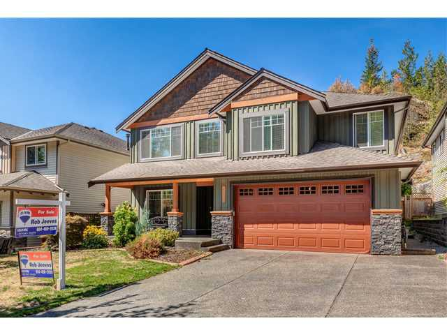 Main Photo: 13441 240TH ST in Maple Ridge: Silver Valley House for sale : MLS®# V1139555