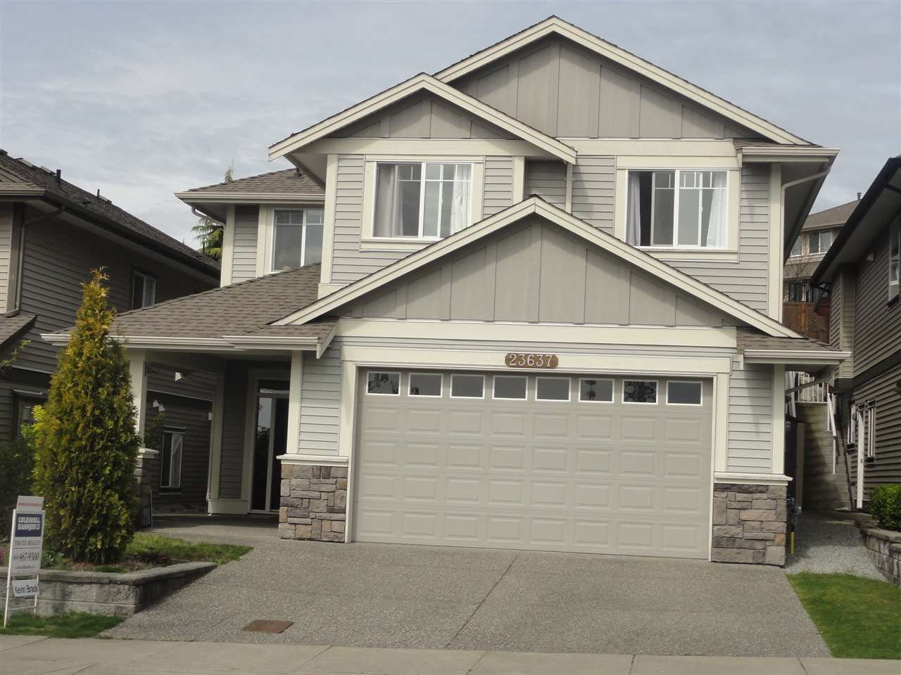 Main Photo: 23637 133 AVENUE in Maple Ridge: Silver Valley House for sale : MLS®# R2053343