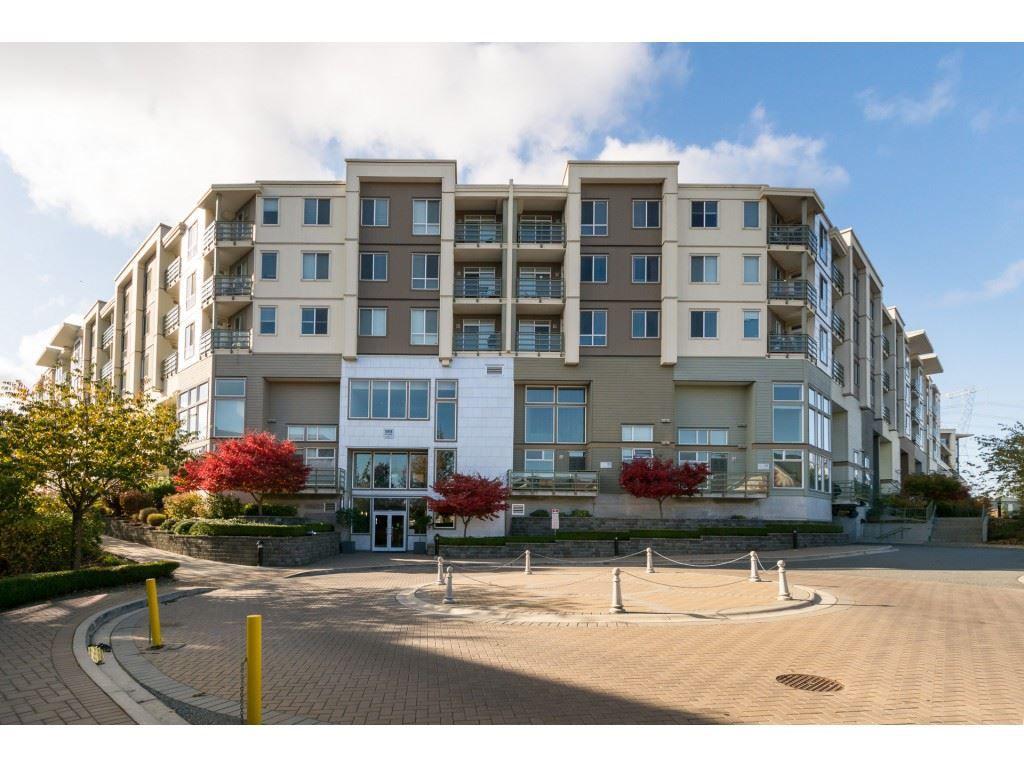 Main Photo: 320 15850 26 AVENUE in Surrey: Grandview Surrey Condo for sale (South Surrey White Rock)  : MLS®# R2325985