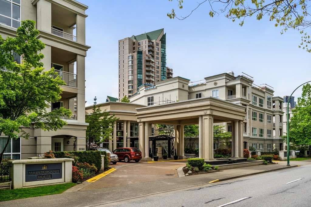 Main Photo: 130 3098 GUILDFORD WAY in : North Coquitlam Condo for sale : MLS®# R2264875