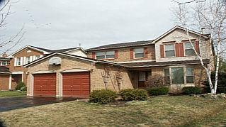 Main Photo: 1429 THISTLEDOWN Rd in : 1007 - GA Glen Abbey FRH for sale (Oakville)  : MLS®# OM1057037