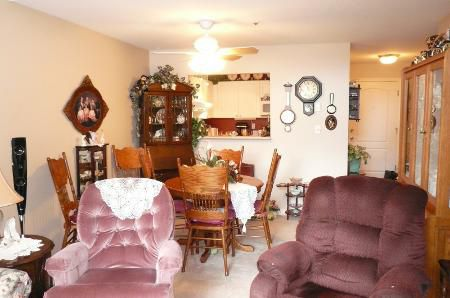 Photo 3: Photos: Top Floor 2 Bdrm, 2 Bath Apartment With Vaulted Ceilings - Go To Additional Information Above For Marketing Brochure