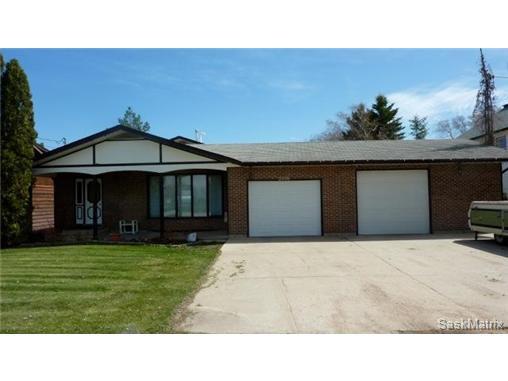 Main Photo: 2006 Central Avenue: Laird Single Family Dwelling for sale (Saskatoon NW)  : MLS®# 430797