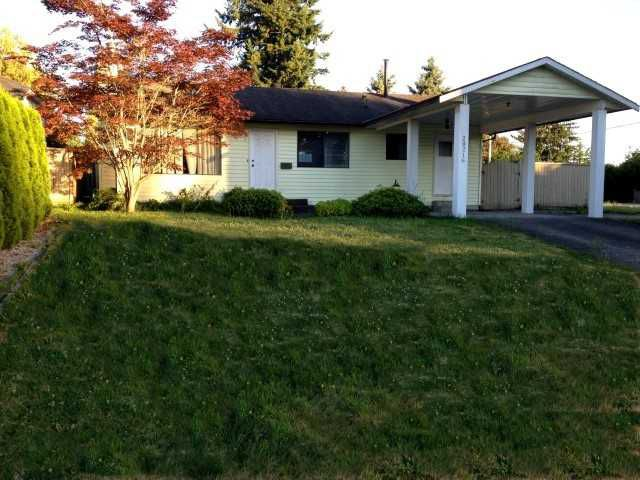 Main Photo: 20216 OSPRING ST in Maple Ridge: Southwest Maple Ridge House for sale : MLS®# V1078184