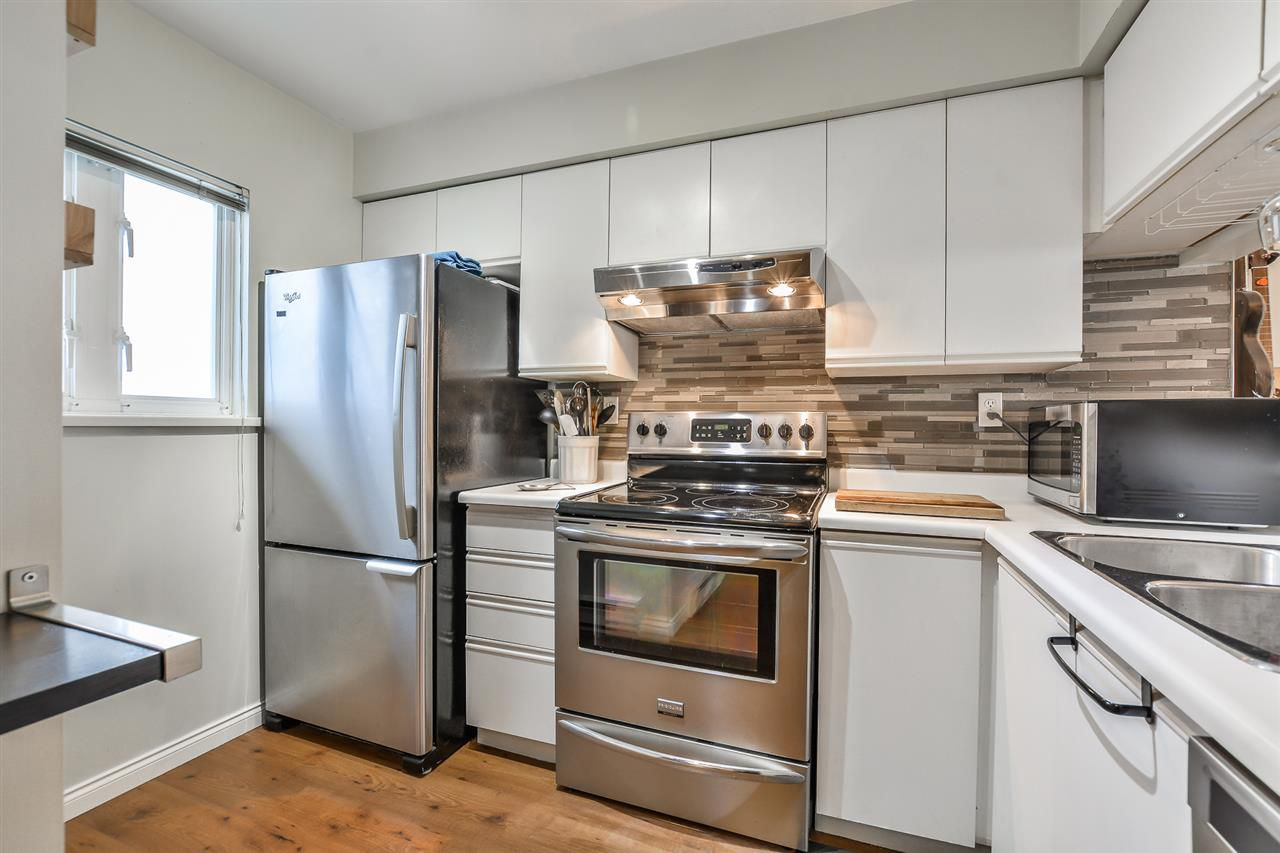 Main Photo: 209 643 W 7TH AVENUE in Vancouver: Fairview VW Condo for sale (Vancouver West)  : MLS®# R2142144