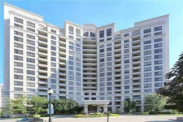 Main Photo: 9225 JANE STREET #407 IN MAPLE VAUGHAN BELLARIA CONDO FOR SALE - $ 499,000 - Marie Commisso