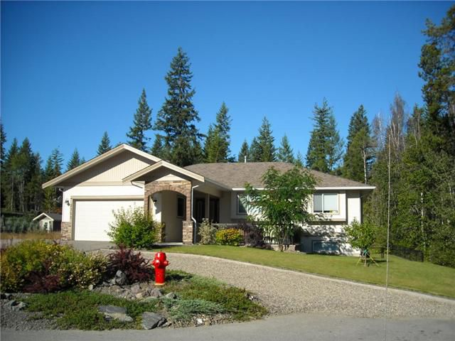 Main Photo: 2753 Sunnydale DR in Blind Bay: Shuswap Lake Estates House for sale : MLS®# 10061340