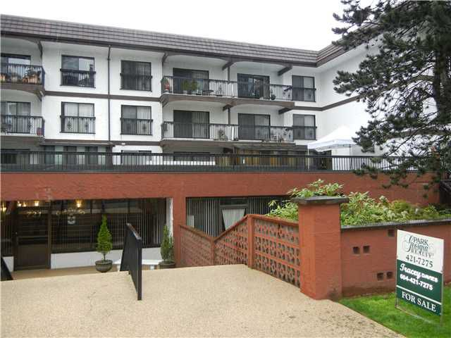 """Main Photo: 302 721 HAMILTON Street in New Westminster: Uptown NW Condo for sale in """"CASA DEL RAY"""" : MLS®# V946088"""