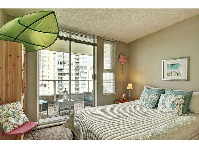 """Photo 6: Photos: 1206 1250 QUAYSIDE Drive in New Westminster: Quay Condo for sale in """"Promenade"""" : MLS®# V967970"""