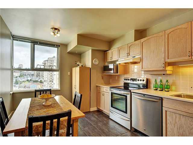 """Photo 4: Photos: 1206 1250 QUAYSIDE Drive in New Westminster: Quay Condo for sale in """"Promenade"""" : MLS®# V967970"""