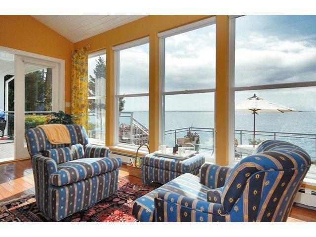 Photo 4: Photos: 3435 BEACH Avenue: Roberts Creek House for sale (Sunshine Coast)  : MLS®# V976445
