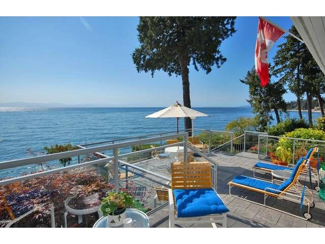 Photo 2: Photos: 3435 BEACH Avenue: Roberts Creek House for sale (Sunshine Coast)  : MLS®# V976445