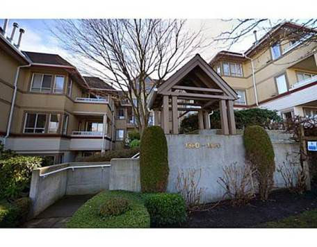 Main Photo: 316 1890 W 6 Avenue in Vancouver: Kitsilano Condo for sale (Vancouver West)  : MLS®# v1033901