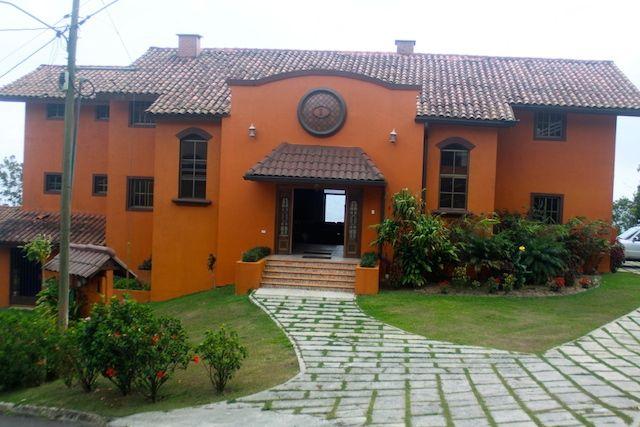 Casa para venta en Altos del Maria de Panama