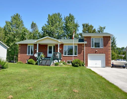 Main Photo: 38 Greenwood Crescent in Kawartha Lakes: Freehold for sale : MLS®# X3260789