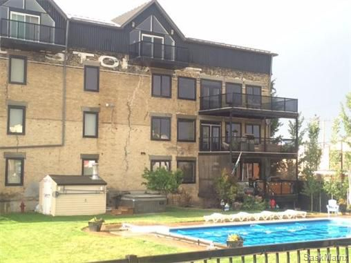 Main Photo: #202 - 1304 HALIFAX STREET in Regina: Warehouse District Condominium for sale (Regina Area 03)  : MLS®# 562651
