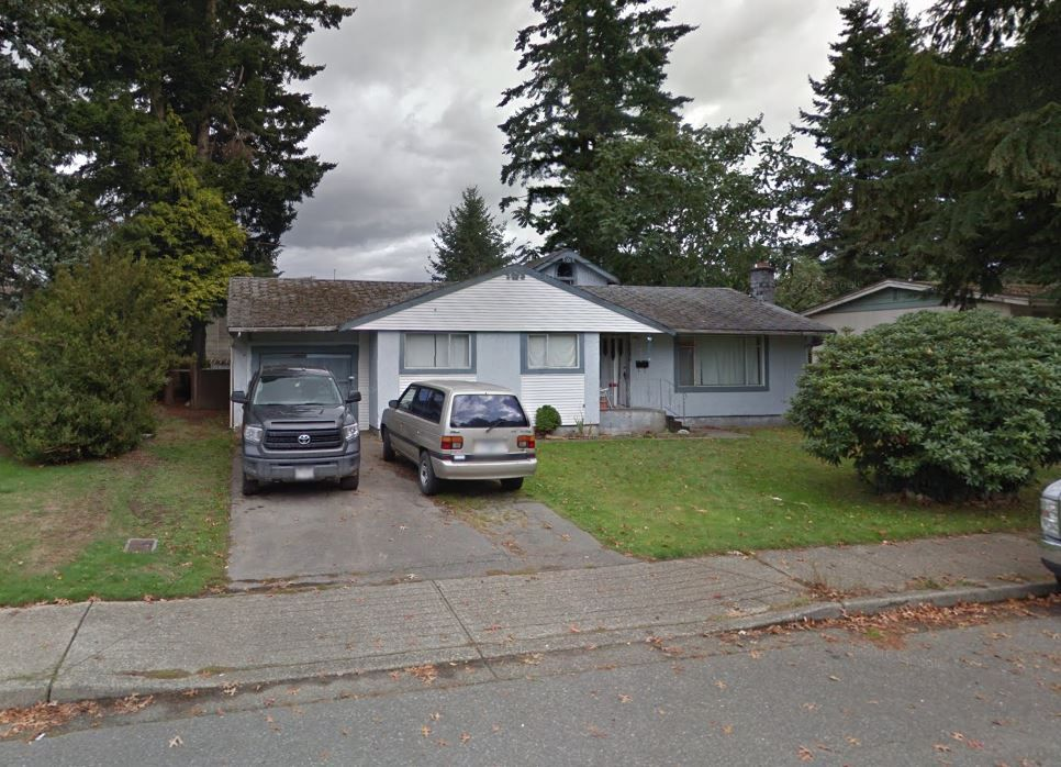 Main Photo: 2636 Adelaide St. in Abbotsford: Abbotsford West House for rent