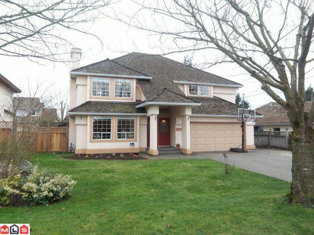 """Main Photo: 21796 46TH Avenue in Langley: Murrayville House for sale in """"Upper Murrayville"""" : MLS®# F1204533"""